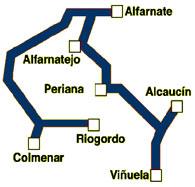 rutaaceiteymontes - Ruta del Aceite y los Montes