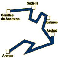 rutamudejar - Ruta del Mudéjar