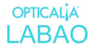 Logo Opticalia Labao 300x161 - Ópticas