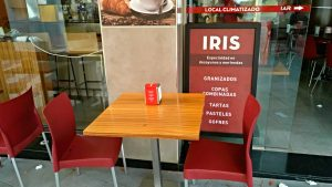 IRIS3 300x169 - Cafetería Iris